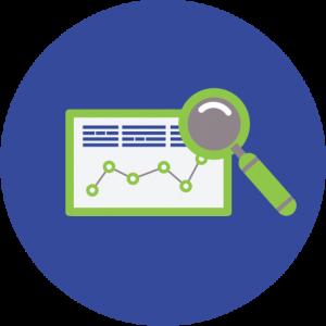 Analisis de informacion icono Daysoft