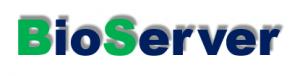 Logo BioServer